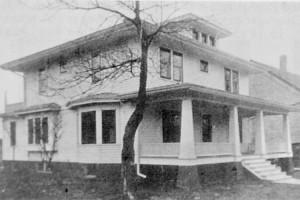 Parsonage-built-1916
